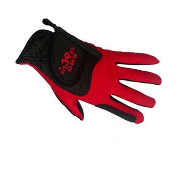 новые мягкие удобные долговечность полноценный гольф перчатки для мужчин левой руки