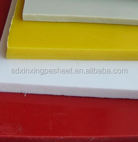 Pe material kunststoff schneidebrett kuche schneidebrett for Schneidebrett küche