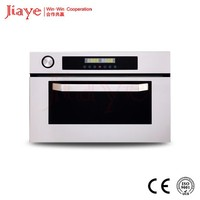 Automatic Bakery Convection Oven Electric Combi Steam Oven JY-BS1007