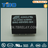 songle signal relay DPDT SRC-05VDC-SH 8pins 1a 5vdc relay low price
