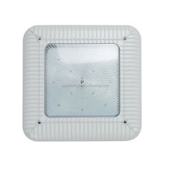 LM79 LM80 energy saving led canopy lights for gas station,90LM per watt led canopy lights for gas station