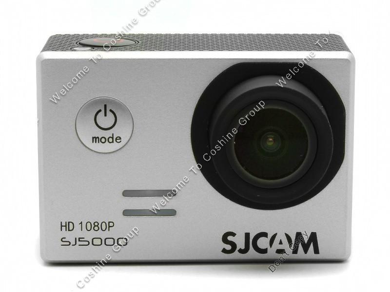 Sjcam SJ5000 серии SJ5000 плюс и SJ5000 WIFI и SJ5000 действие спорт камеры водонепроницаемая камера