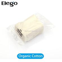 100% Pure Japanese Organic Cotton Wholesale For E Cigarette