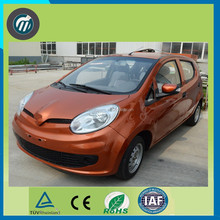 mini passenger car / classic electric vehicle / battery car for family