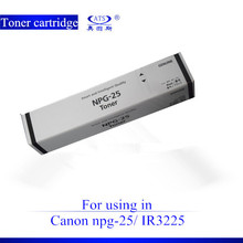 Best price toner cartridge ir3025 for canon ir3025 toner cartridge compatible ir3025 toner cartridge