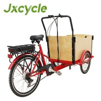 three wheel cargo bicycle for sale