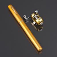Wholesale Fishing Tackle Pen Pole Fishing Rod & Reels Combos
