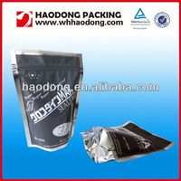 Dry Food Polythene Packaging By China Supplier