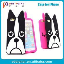 New arrival soft silicone back cover