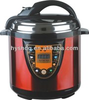 microcomputer big induction stove pressure cooker(HY-601D)