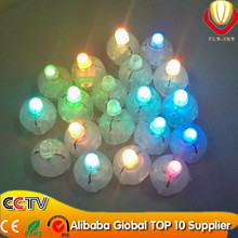 alibaba express hot selling Romantic & super bright wedding & party & festival decoration led light for balloon