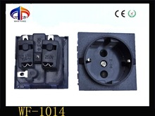 WF-1014 german wall socket