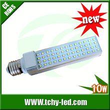 2835SMD E27 g24q-1 four pin base led pl lights