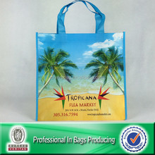 Lead-free Tropical Beach Vacations Beach Tote Bag