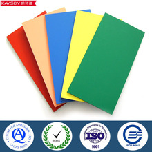 2015 aluminum composite panel 4mm Manufacturer in China for trade insurance