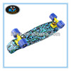 Pastel design PP deck custom penny boards with Graphic