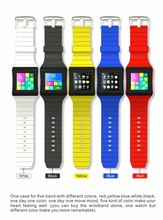 Dual Core Android Smart Watch Phone with 3.0MP camera