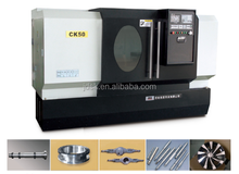 wheel cheap horizontal china cnc lathe machine rim repair machine