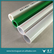 low prices ppr Plastic Water Pipe