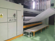 High Stronge Spunbonded Customized Hydrophilic Nonwoven Fabric SSS