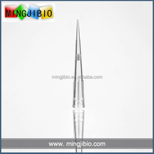 Racked Universal Disposable Lab Filter different types of pipette
