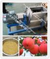 Frutas crusher ( frutas y verduras trituradora ) para comercial