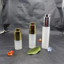 Most popular China supplier PLASTIC perfumes bottle dubai