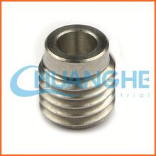 china supplier slotted set screw with ball point