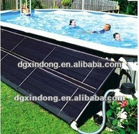 Synthetic vacuum solar collector;Summer hot product
