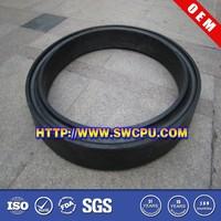 Encapsulated shaft ptfe oil seal for mechanical auto