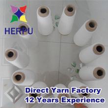 open ended yarn 100% virgin polyester Herpu company