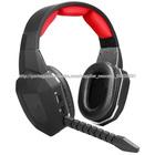 360 acessórios de jogo para 2.4G fone de ouvido sem fio