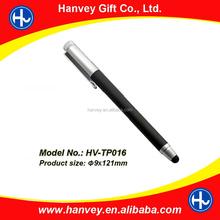 Christmas souvenir gifts metal cross pen,custom logo touch pen,stylus pen
