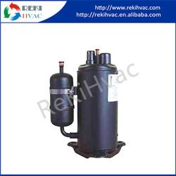 R410A/R22/R134Ar407C System Operation Portable A/C Compressor Manufacture