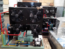 air conditioner cold room for vegetable and fruits
