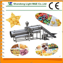High Efficiency Automatic Coated/Fried Peanut Flavoring Machine