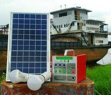 Designer useful solar photovoltaic system10w