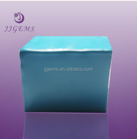 Top Quality nano spinel turquoise arizona/turquoise rough