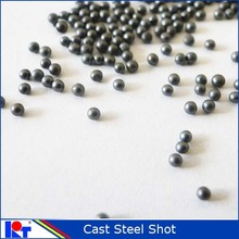 good quality cast steel shot S330/SS1.0 with exoprting to 40 countries and regions