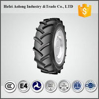 Agricultural Used IRRIGATION TYRE New Tractor Tires 11.2-24 for Sale