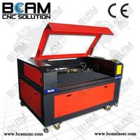HOT! Best Sale and High Precision Advertisement Decoration Laser Cutting Machine BCJ1390
