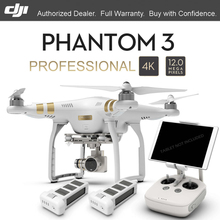 DJI Phantom 3 Professional Advanced Accessories
