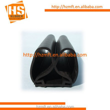 Hebei rubber factory and manufacturer supplying EPDM cabinet door seal strip, gasket for cabinets