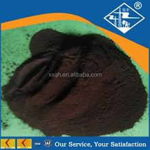 Black Powder Drilling Fluid Additives Stabilizer Agent