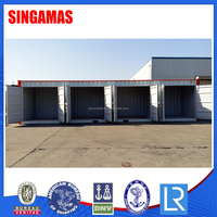2015 China Big Container Industrial Packaging Air Cargo Container