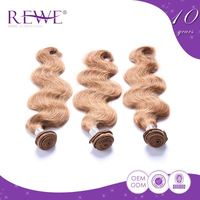 Elegant Natural And Beautiful Strand Single Individual Human Hair Eyebrow Extensions
