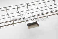 hot galvanized Cable Tray and trunking, for raised access floor