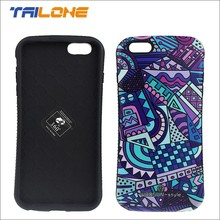cell phone plastic cover 3d printing for iphone 6 case dropship