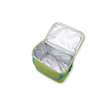 Thermal Cooler Insulated Storage Lunch Box Aluminium Foil Picnic Bag