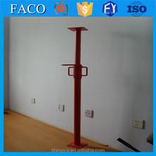 adjustable steel prop ! prop scaffolding product adjustable steel support
